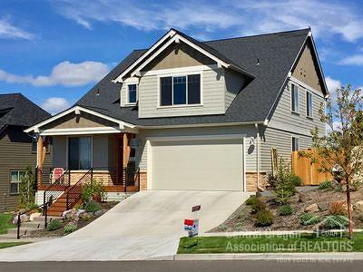 Bend Single Family Home For Sale: 63186 Iner Loop