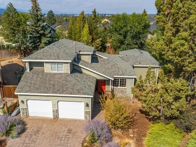 Bend Single Family Home For Sale: 2985 Northeast Pinnacle Place