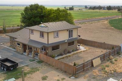 Bend Single Family Home For Sale: 26695 Horsell Road