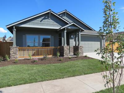 Prineville OR Single Family Home For Sale: $312,900