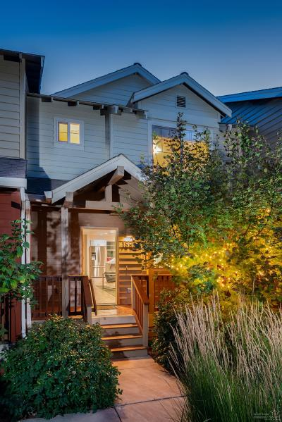 Bend Condo/Townhouse For Sale: 1883 Northwest Monterey Pines Drive