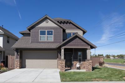 Bend Single Family Home For Sale: 21404 Northeast Evelyn Place