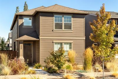 Bend Single Family Home For Sale: 20852 Gateway Drive