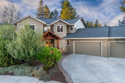 Bend Single Family Home For Sale: 60881 Grand Targhee Drive