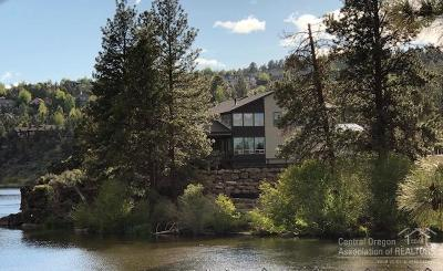 Bend Condo/Townhouse For Sale: 2544 Northwest Rippling River Court