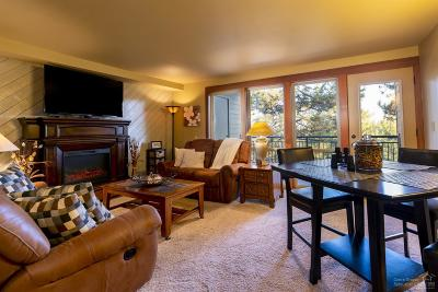 Bend Condo/Townhouse For Sale: 18575 Century Drive #721