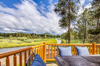 Bend Single Family Home For Sale: 54653 Silver Fox Drive