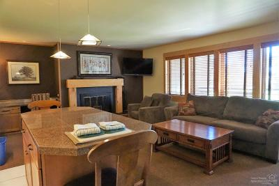 Bend Condo/Townhouse For Sale: 18575 Century Drive #2125