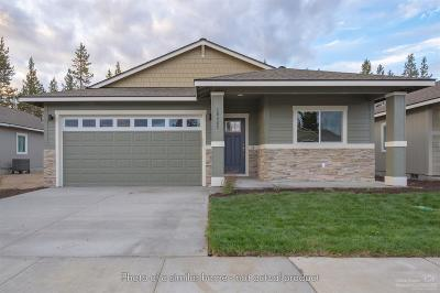 Single Family Home For Sale: 51227 Riley Lane