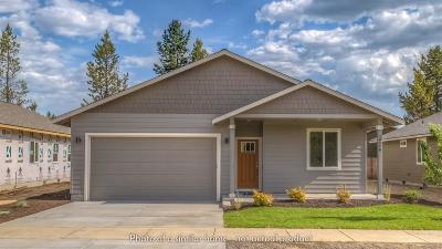 La Pine OR Single Family Home For Sale: $217,900