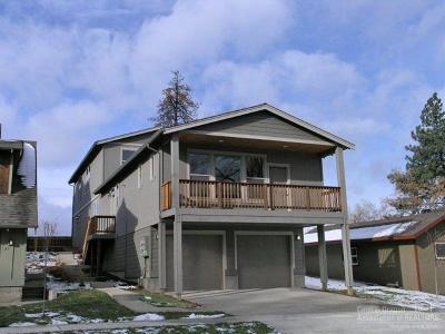 Bend Multi Family Home For Sale: 125 SE Heyburn Street