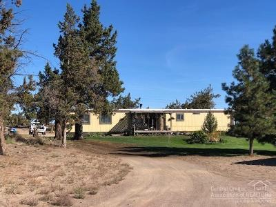 Redmond Farm & Ranch For Sale: 8950 S Highway 97