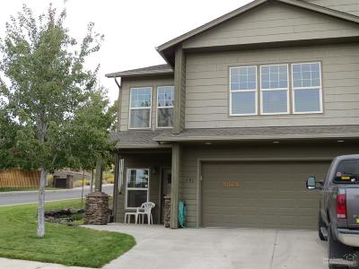 Prineville Condo/Townhouse For Sale: 591 Brookstone Drive