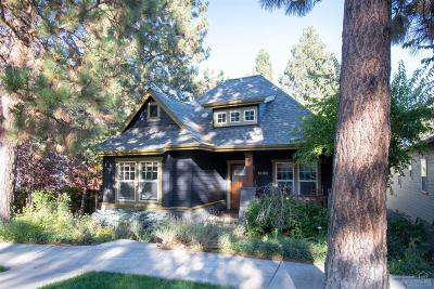 Bend Single Family Home For Sale: 1338 NW Fort Clatsop Street