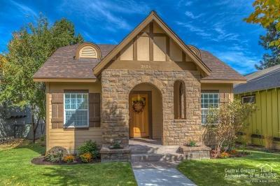 Bend Single Family Home For Sale: 2626 NW Ordway Avenue