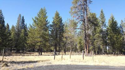 La Pine Residential Lots & Land For Sale: 4200 Ranger Court