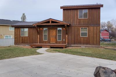 Prineville Single Family Home For Sale: 285 SE Togo Lane