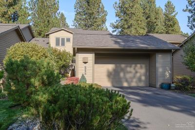 Bend Condo/Townhouse For Sale: 60478 Seventh Mountain Drive