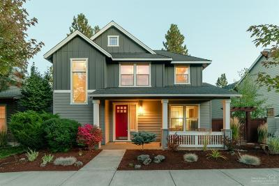Bend Single Family Home For Sale: 2453 NW Hosmer Lake Drive