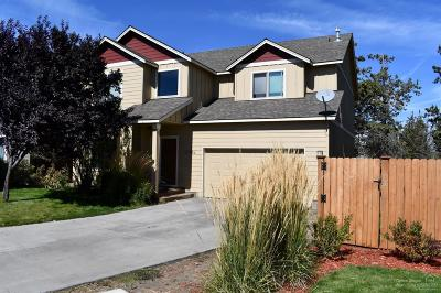 Bend Single Family Home For Sale: 20518 NE Mutt Court