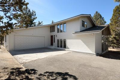 Bend Single Family Home For Sale: 21605 Paloma Drive