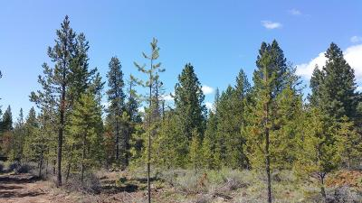 Bend Residential Lots & Land For Sale: 55463 Gross Drive