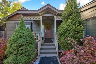 Bend Single Family Home For Sale: 19 NW McCann Avenue