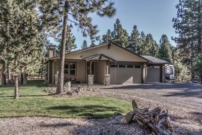 Bend Single Family Home For Sale: 60082 Minnetonka Lane