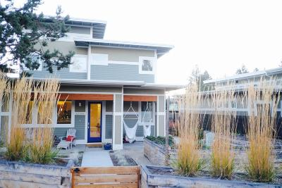 Bend Single Family Home For Sale: 63364 Ob Riley Road
