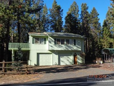 Bend Single Family Home For Sale: 56333 Solar Drive