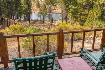 Bend Single Family Home For Sale: 60780 River Bend Drive