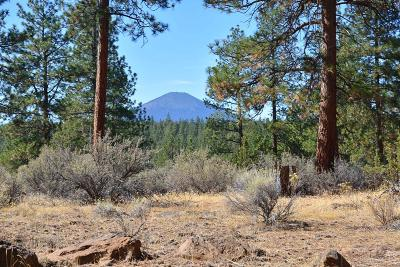 Sisters Residential Lots & Land For Sale: 17695 Wilt Road