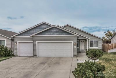 Prineville OR Single Family Home For Sale: $250,000