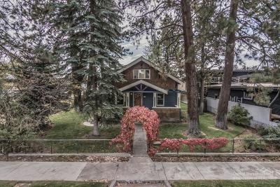 Bend Single Family Home For Sale: 1057 NW Albany Avenue