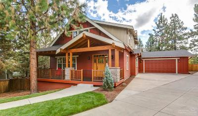 Bend Single Family Home For Sale: 3234 NW Bungalow Court