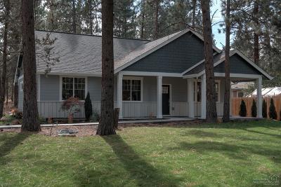 Bend Single Family Home For Sale: 19615 SW Manzanita Lane
