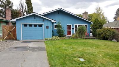 Bend Single Family Home For Sale: 727 NE Marshall Avenue