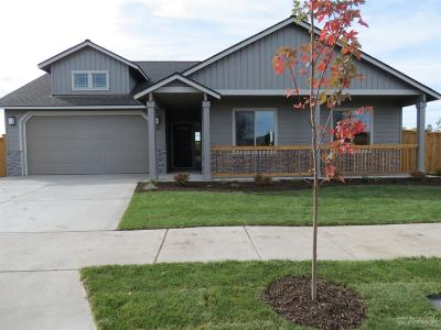 Prineville Single Family Home For Sale: 501 SE Stearns Road
