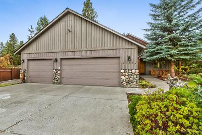 Bend Single Family Home For Sale: 61210 Bighorn Court