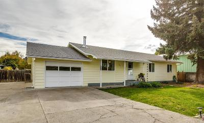 Prineville OR Single Family Home For Sale: $235,000
