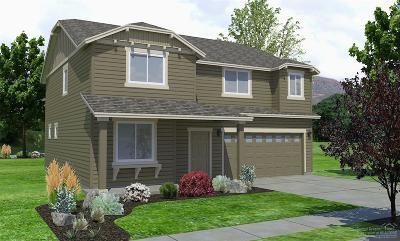 Single Family Home For Sale: 60984 SE Sweet Pea Drive