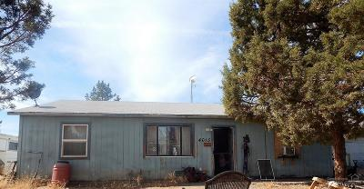 Prineville Single Family Home For Sale: 4015 SE Umatilla Loop