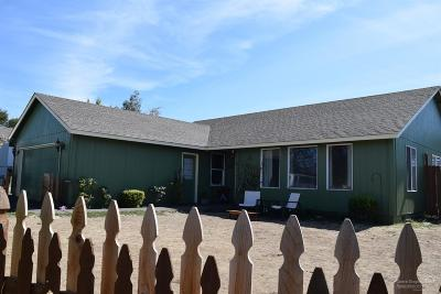 Culver Single Family Home For Sale: 408 SW Metolius Street