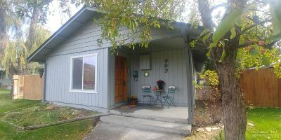 Bend Single Family Home For Sale: 907 NE Franklin Avenue