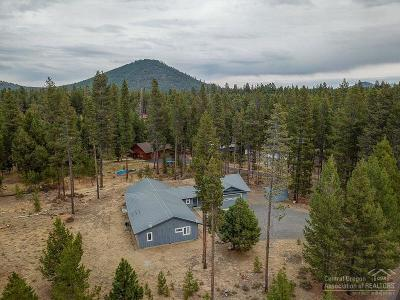 Bend Single Family Home For Sale: 15044 Fall River Drive