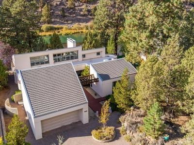 Bend Single Family Home For Sale: 2251 NW Lakeside Place