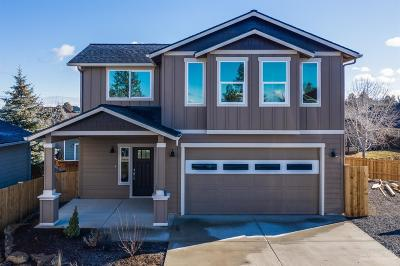 Bend Single Family Home For Sale: 3380 NE Marys Grace Lane