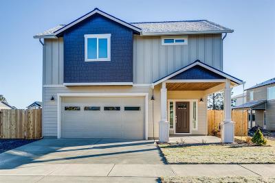 Bend Single Family Home For Sale: 3262 NE Bain Street