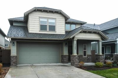Single Family Home For Sale: 21381 NE Evelyn Place