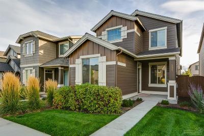 Bend Single Family Home For Sale: 20795 Smoke Stack Lane